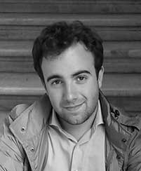 Andrea Pomatto